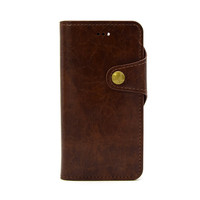 2016 Brand Case two mobile phones leather case