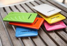 hot selling power bank charger for iphone5 fit for cell phone