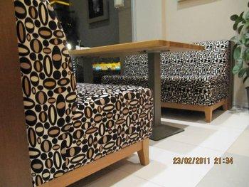 restoran sofa 130 cm buy restoran sofa product on. Black Bedroom Furniture Sets. Home Design Ideas