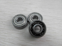 inch size Stainless steel hybrid ceramic bearing 3.175X9.525X3.967 SR2C 2RS