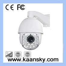 100M Infrared Auto Tracking hd IP PTZ security camera system