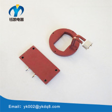 non-standard customized iron die casting heating element
