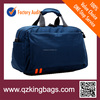 wholesale China import genuine leather travel bag
