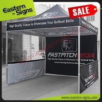 Easy-up Outdoor Event Canopy