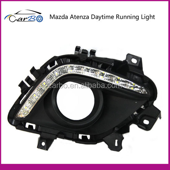 OEM car accessories for Mazda Atenza Daytime Running Ligh