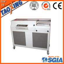 factory export with lower price 50R glue binding machine for book