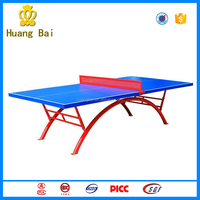 Low Price Gym Equipment Table Tennis Table For Competition