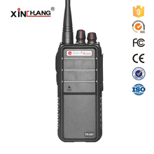 Xinchuang TR-007 Anti-skid Design ham radio transceiver With Long-term Service