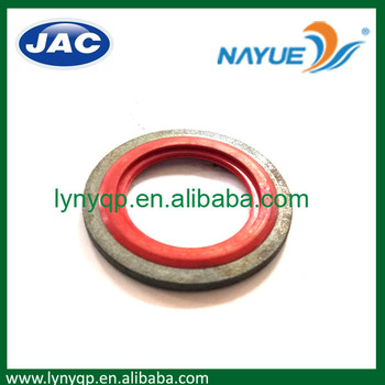 JAC Sealant gasket 2400046-HF15015/9940200010 for JAC light truck