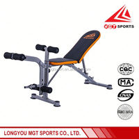 New Design Contracted Style body crunch machine