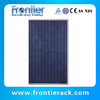 2016 photovoltaic panel price 255w polycrystalline solar panel cheap
