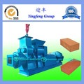 DZK30 Making Mud Red Clay Brick Factory