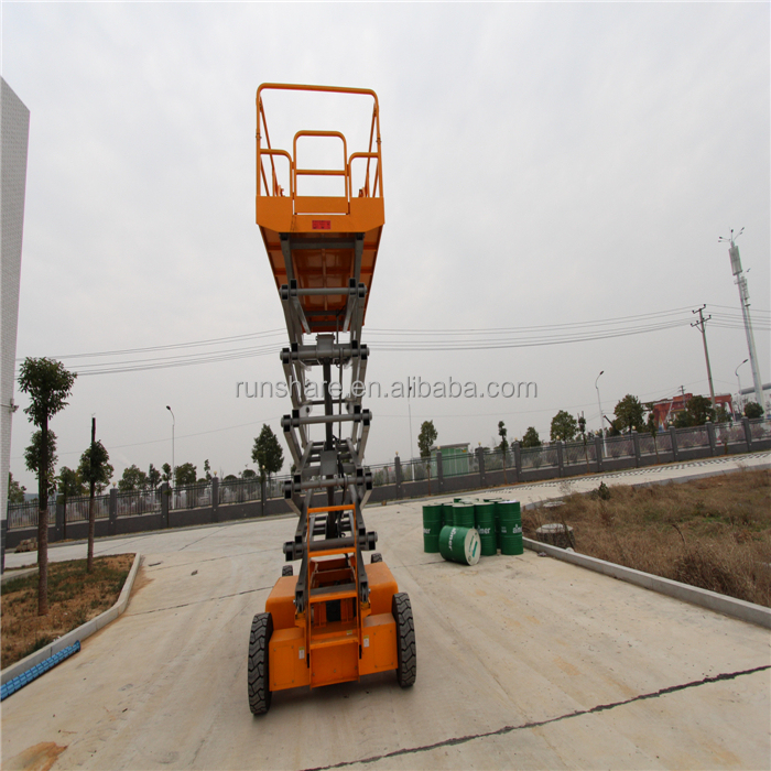 24v lift motor electric scissor lift for sale buy for Motor lift for sale