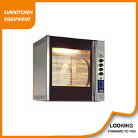 Best selling Commercial Kitchen Electric convection oven with high quality