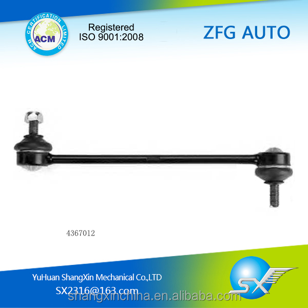 Suspension Parts Front Left and Right Connect Stabiliser Link for Ford Transit Connect and Ford Tourneo 4367012