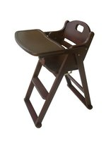 Osan Highchair foldable