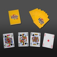 Custom Design Playing Cards