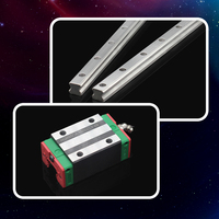 block China hot sale linear sliding rail guide