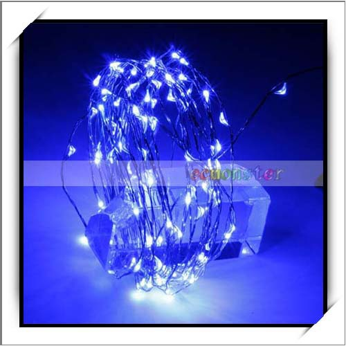 Wedding String Light Fancy Holiday Decoration LED String Light