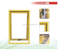 Cheap price PVC awing window for house