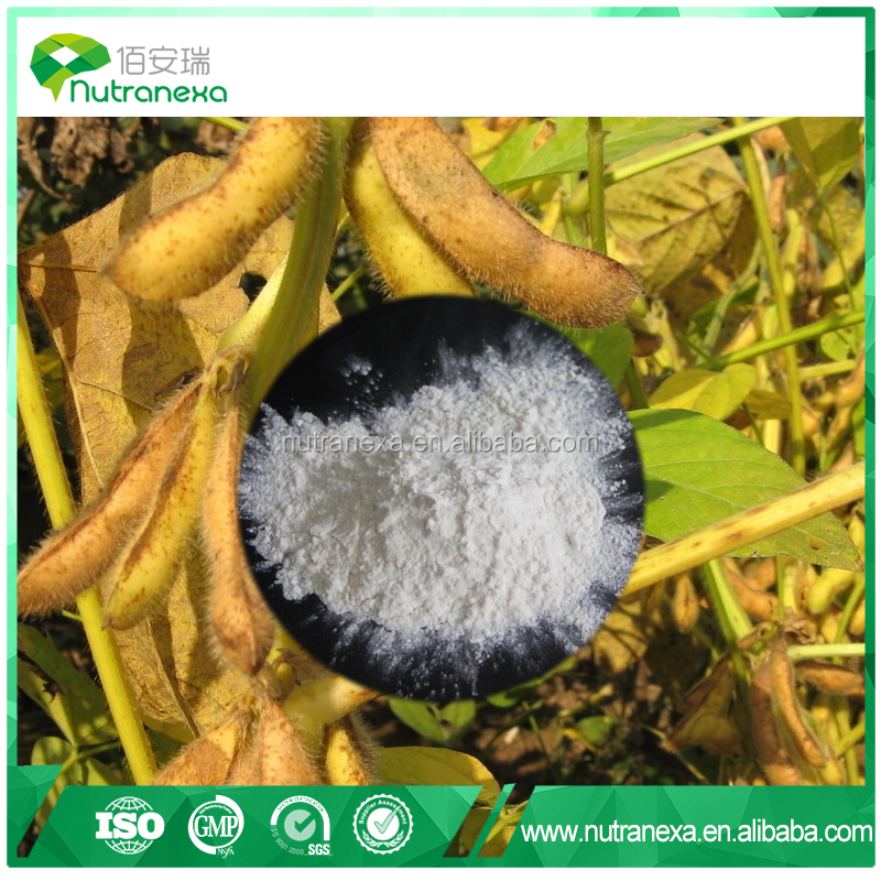 health and medical food Pure Soybean Extract
