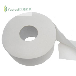 manufacture factory jumbo roll toilet paper/toilet tissue/toilet roll