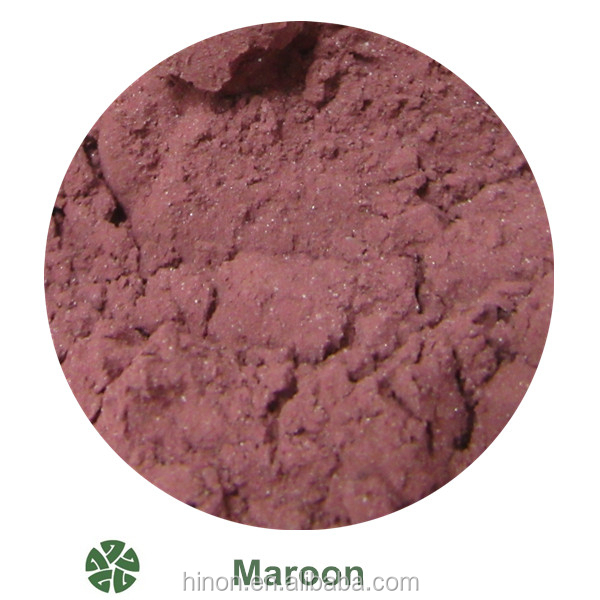 Inorganic Ceramic Pigment Maroon Red Powder for Ceramic Painting from China Pigment Supplier