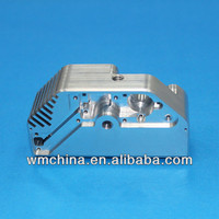 Best quality custom precision cnc mill part