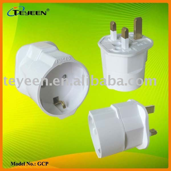 BS plug adapter(GCP)
