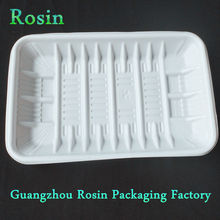 High quality customized disposable plastic fruit nest tray with competitive price