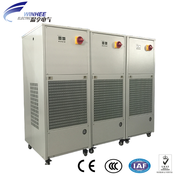 Aquarium Laser Cooling System 50 Ton Absorption Water Chiller