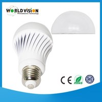 5w led bulb light used for indoor energy saving