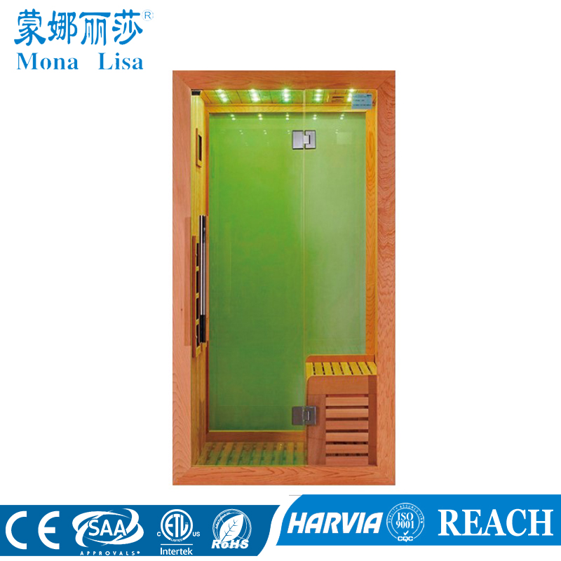 Home Size Economic and Durable Far Infrared Sauna Cabine (I-006)