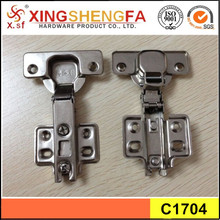51g full overlay concealed two way cabinet hinge made in China