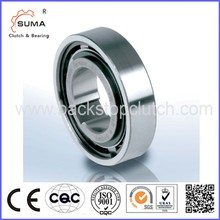 stainless steel AS15 one way roller type clutch bearing