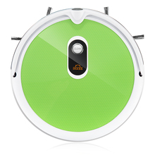factory direct sell smart vacuum robot cleaner intelligent automatic robot vacuum cleaner, mini floor robot