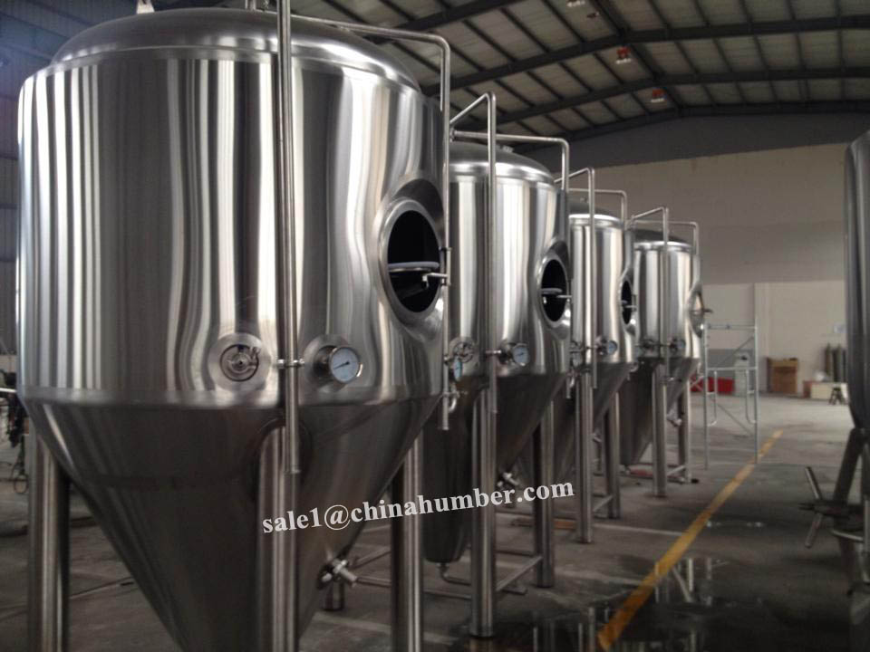 10 Bbl Brewing System Micro Brewery Equipment Microbrewery