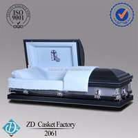 Metal Casket And Coffin(2061)