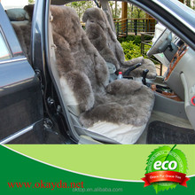 sheepskin auto/car seat cover