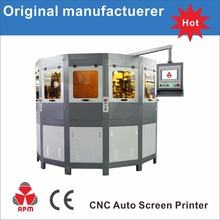 Professional Factory bottle Screen Printing Machine