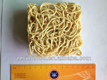 Chinese Food Instant Noodles with Egg Good Taste Food