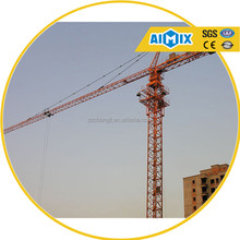 tower crane specification