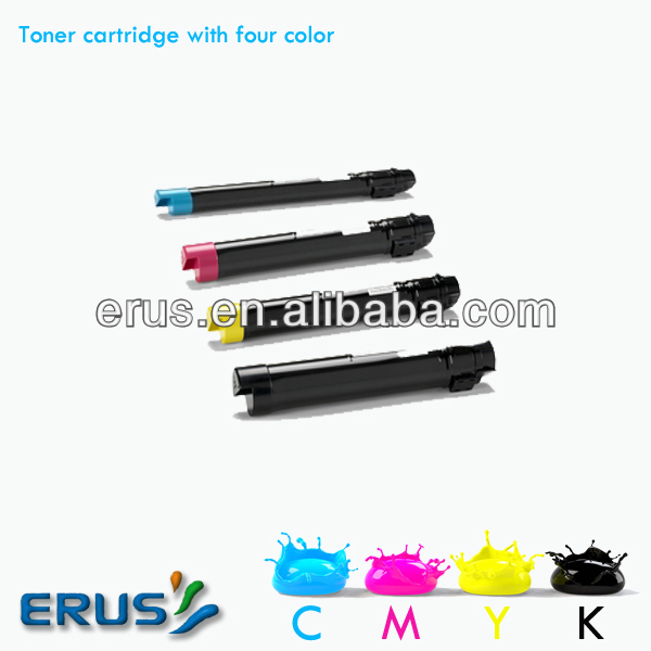 For Xerox WorkCentre 7425 7428 7435 Toner Cartridge 006R01395 006R01396 006R01397 006R01398