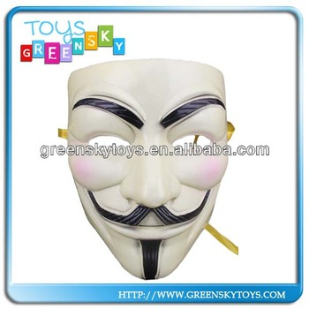 China Chenghai Cheap Toys!! Multicolor Plastic Heavy Eyebrows Thick Must Funny Mask Joke Toys For Party