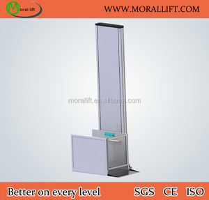 High quality and low price home elevator lifts