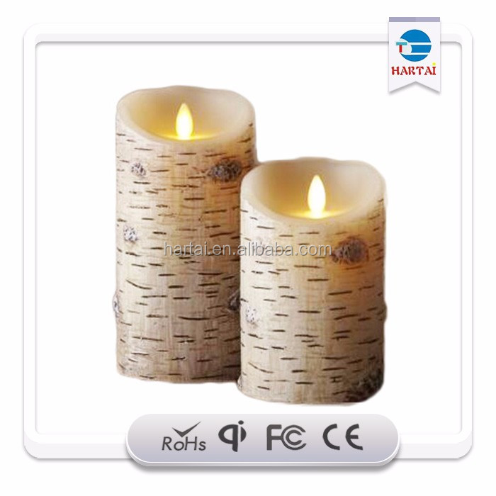 Birthday use flameless feature wicks and sticks candles in bulk