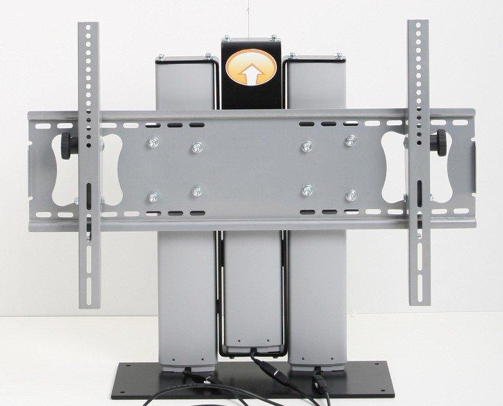 tv lift flatlift popup platinum plasma lcd popup television lift tv lift kit