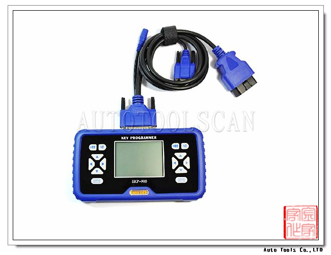 Top quality for super OBD SKP 900 car key programmer AKP078