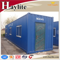 40ft expanding custom shipping container office
