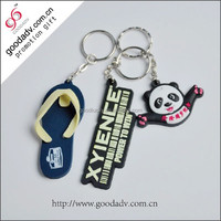 Gifts suitable for all people cheap custom keychains no minimum